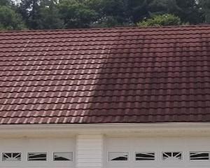roof-washing